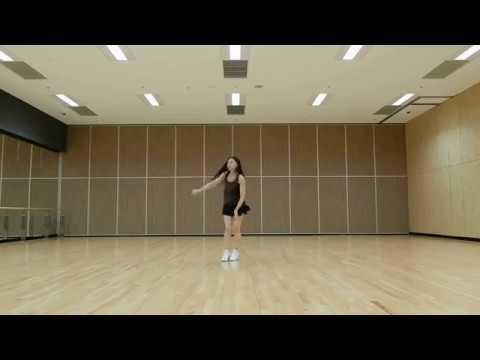 Halena / dance practice / choreography by Sylvester Ravi