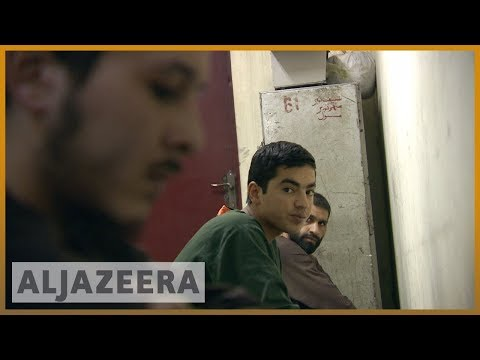 🇦🇫 Exclusive: Inside an Afghan prison holding detained foreign ISIL fighters | Al Jazeera English