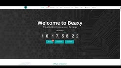 Beaxy - нова многофункционална крипто борса