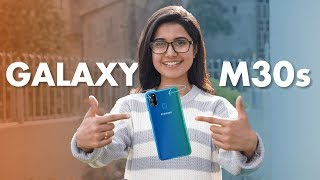 Samsung Galaxy M30s Review: Not Just about Big Battery!