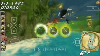 Cara Download Game Surf's Up PPSSPP Android