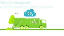 Hiilineutraali jätehuolto