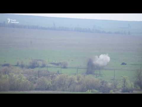 Українські військові знищили