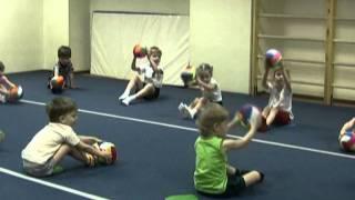 видео Группы здоровья детей и их характеристика