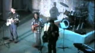 Концерт памяти Алексея Лунина (Няндома, РЦД, 2005 г.)(Видеоверсия смонтирована из съемки двух концертов, состоявшихся 27 марта и 3 апреля 2005 года в Няндомском..., 2012-03-29T23:56:26.000Z)