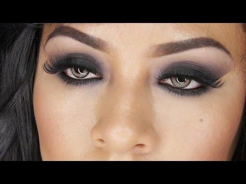 Tutorial De Maquillaje Como Hago Mi Difuminado JuanCarlos960