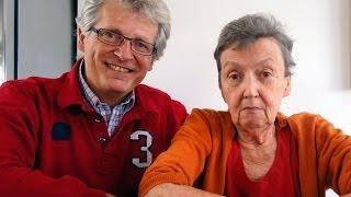 Mit Künstlern auf du und du - Gerhard Blaboll und Christine Nöstlinger (#160)