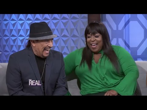 Keeping It REAL with Danny Trejo