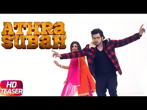 Teaser | Athra Subah | Ninja FT Himanshi Khurana | Speed Records