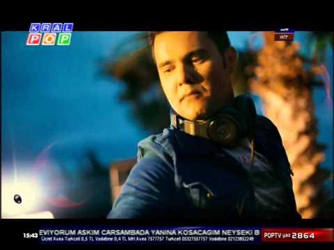 Volga Tamöz Feat Ferda Anıl Yarkın - Sonuna Kadar
