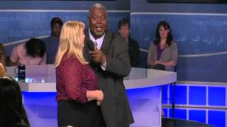 Tony Kemp Sid Roth Supernatural Weight Loss