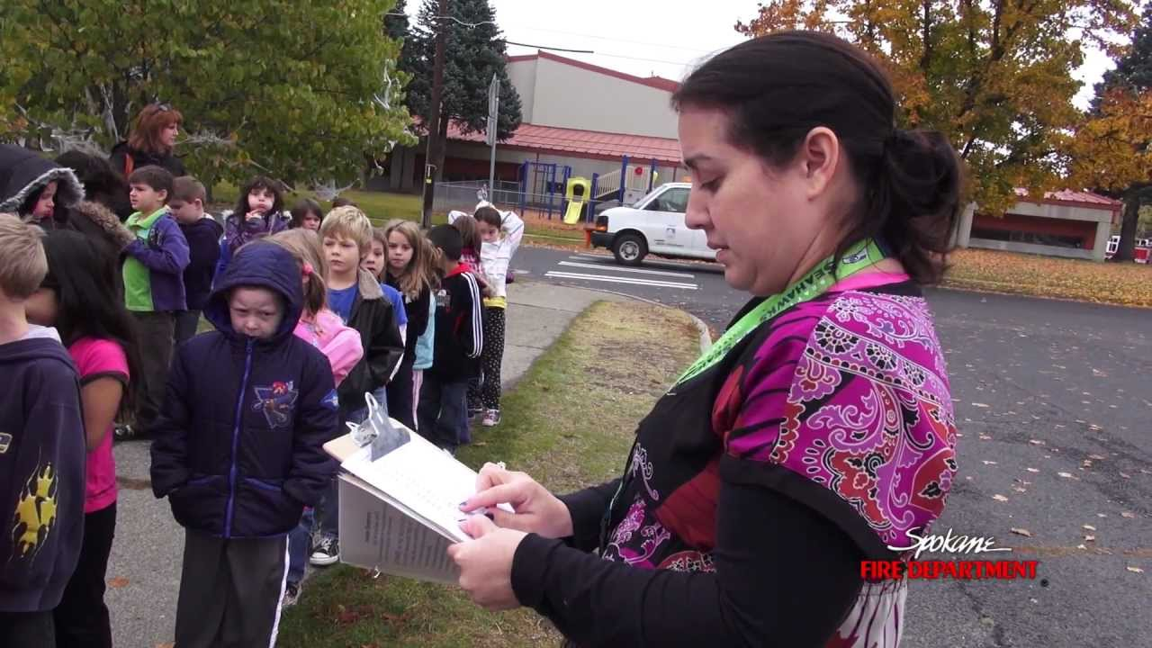 school fire drills A fire drill is a method of practicing how a building would be evacuated in the event of a fire or other school fire drill regulations are set by individual.