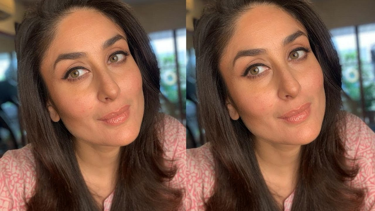 Mom To Be Kareena Kapoor Shared A Picture Of Her Looking Gorgeous In That