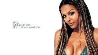 Samantha Mumba: 03. The Boy (Lyrics) (ft. will.i.am)