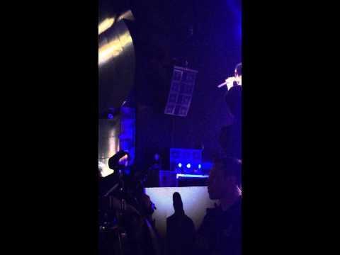 Jessie J - Sweet Talker (Rock In Rio Lisbon 2014)