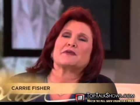The Oprah Winfrey Show, Debbie Reynolds On Oprah Winfrey Show 02 15 2011 Part 1