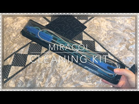 Miracol Water Bladder Cleaning Kit Amazon Review