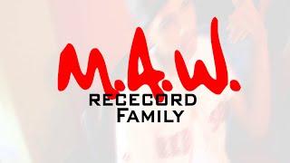 MAWRecorD Family ft Los Izquierdita - Navidad vakana 2k15 (Video Oficial HD)