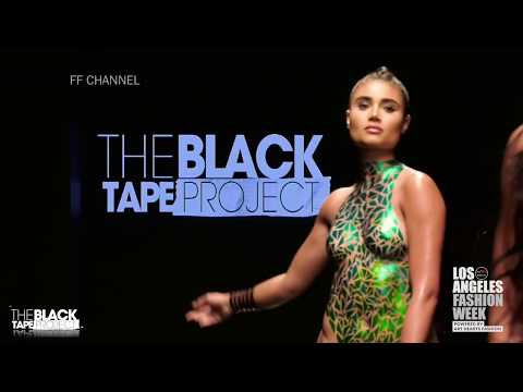 The Black Tape Project | Spring Summer 2019 Full Fashion Show | Exclusive. http://bit.ly/2MFPP4N