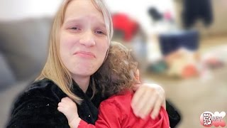 SUCH A CUTE MOMENT(January 5, 2017 Today Levi had a very cute moment with his mommy. Watch to find out more, hope you enjoy! ☀☀☀☀☀☀☀☀☀☀☀ Montage Music by $IR ..., 2017-01-08T11:18:31.000Z)