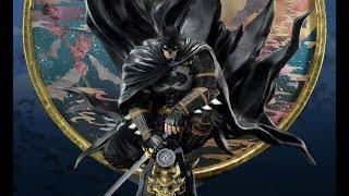 AMV - Batman Ninja Movie