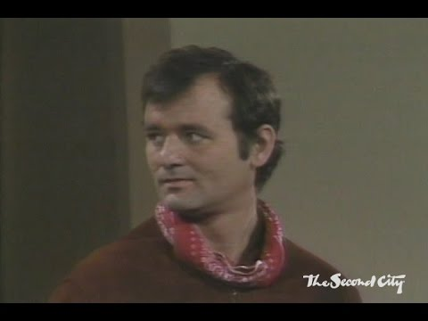 Billy from The Second City Bill Murray Special