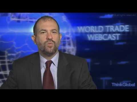 World Trade Webcast ep. 9: Market Access Program