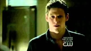 The Vampire Diaries 3x02 - Jeremy and Matt - I remember the last moment