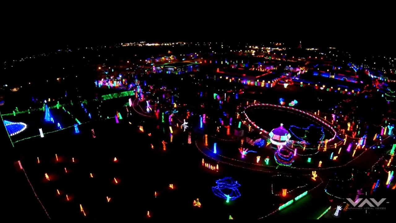 VAV RHEMA Christmas Lights 2015 FINAL YouTube - Michaels Christmas Lights