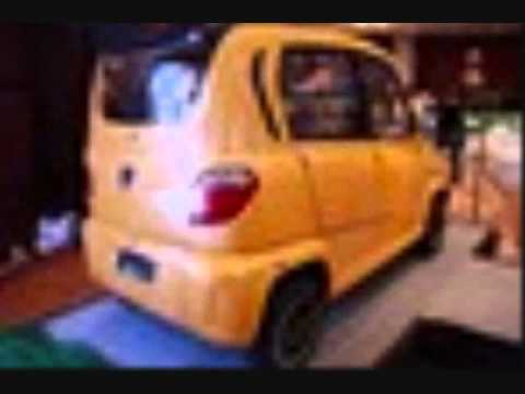 New World Smallest Car Read Information