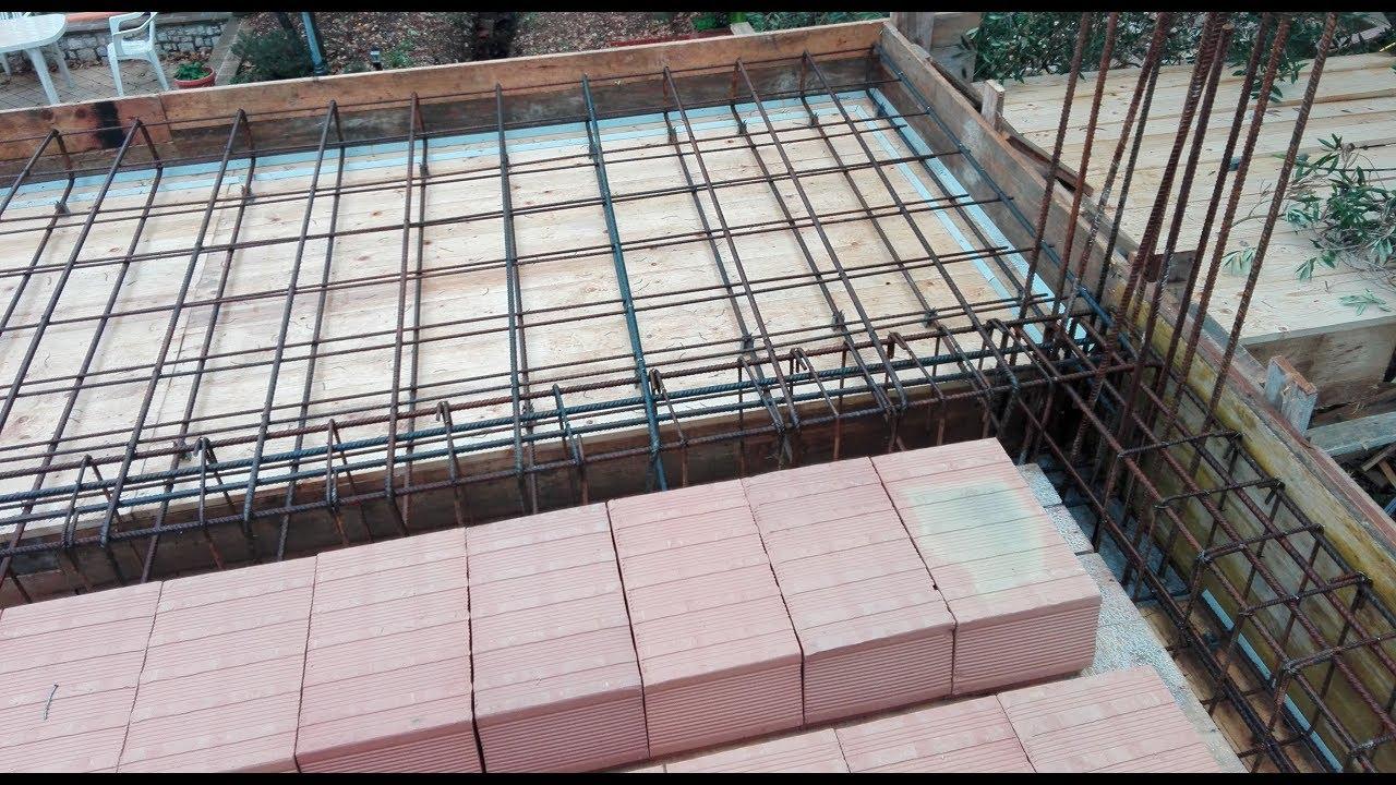 Costruire Tetto In Cemento come nasce una casa dalle fondamenta fondazioni al tetto, diy, fai da te