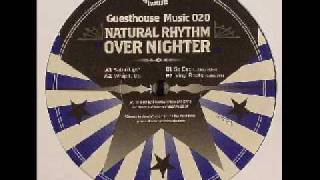 Natural Rhythm - Saturdays