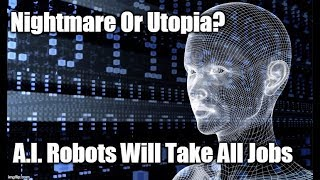 New Study: Artificial Intelligence Will Alter Humankind In 10 Years