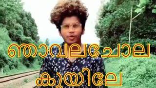ഞാവല ചോല കുയിലേ - trending song in tiktok-| Videos