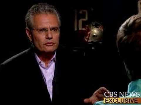 Eye To Eye: Bill Belichick (CBS News)