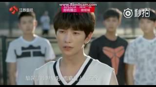 [Vietsub] Trailer phim Yêu Em Từ Cái Nhìn Đầu Tiên của đài Giang Tô