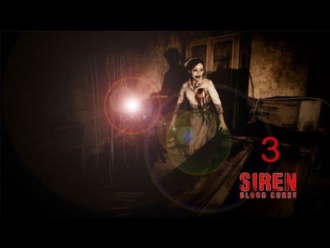 Siren blood curse  หนีออกจากโรงพยาบาลร้าง 3 zbing z.