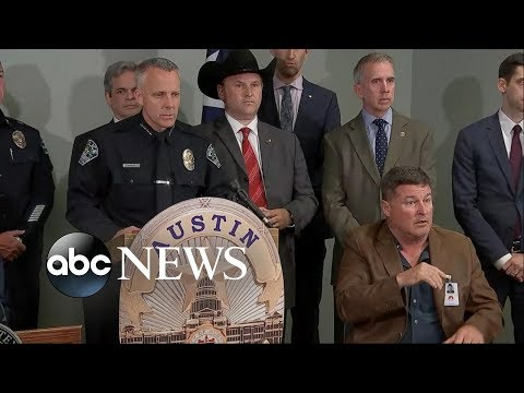Download Youtube: New details emerge about Austin bombing suspect