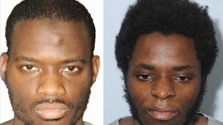 Lee Rigby Murder Trial Michael Adebolajo And Michael Adebowale Found Guilty