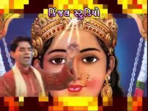 gujarati garba songs   aavo to ramvane part 2
