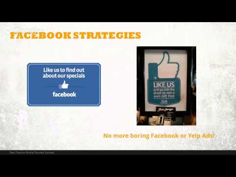 Fast Track to Online Tourism Success : Double Your Direct Bookings for Hotels and Restaurants