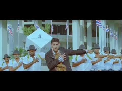 Penne Savu - Businessman  Malayalam Video Song (HD 720p)