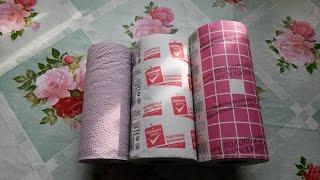 Обзор бюджетных, кухонных бумажных полотенец