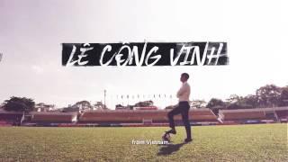 LÊ CÔNG VINH ĐƯỢC HÃNG PHIM ESPN LÀM PHIM