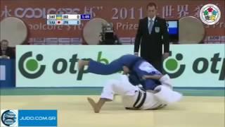 Zantaraia[Ukr] vs Taktao[Jpn] 60 kg
