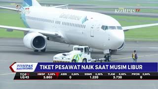 Tiket Pesawat Naik Hingga 4 Kali Lipat Saat Musim Libur screenshot 4