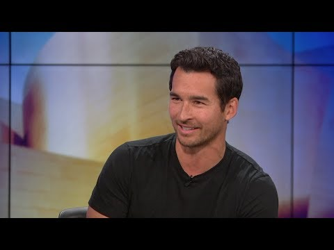 Jay Hayden Spills on Fireman Bootcamp for
