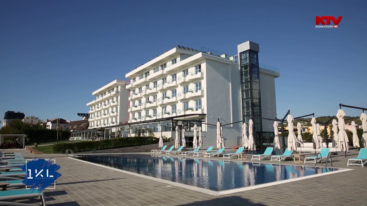 Premium Beach Hotel Durres