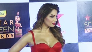 RED HOT Bipasha Basu At Star Screen Awards 2016