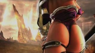 Soulcalibur IV PlayStation 3 Trailer - E3 2007 Trailer (HD)